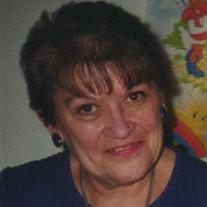 Barbara Ann Wentzel