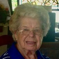 Shirley Ann Bostwick