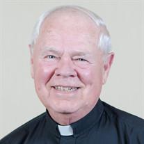 Reverend Gerald J. Appelby
