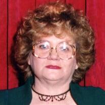 Margaret Gammon Dalton
