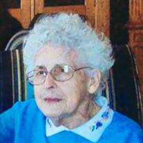 Anna Helen Larson