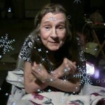 Shirley Whittingtin McGowan