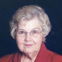 Frances Gabriel  Forsberg
