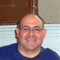 """Henry """"Rick"""" G. Haddad, III"""