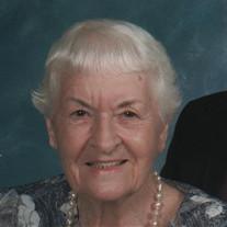 Rose L. Topple