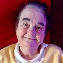 Barbara M Stearns