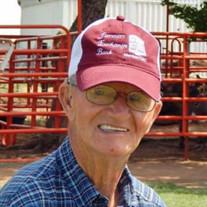 Ronald Clay Brady