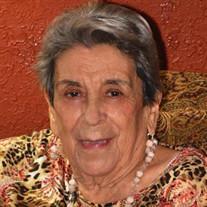Rosaena Garza