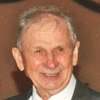 Arthur B. Brown