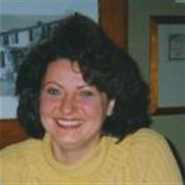 Gloria Glaz