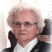 Lucille Maschke