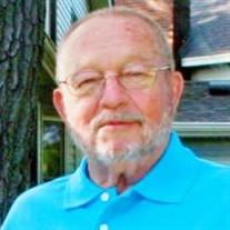 Ronald  E. Gageby