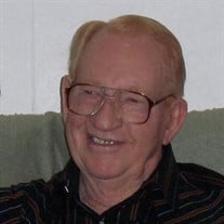 Raymond Harden