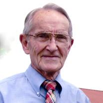 Mr. C. Herschel Darsey