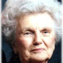 Mrs. Willie Mae Roberts