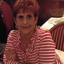 Mrs Anita Rizzo