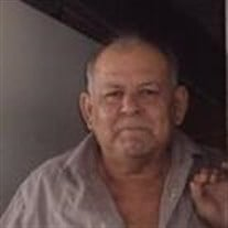 Mr. Wenceslado Garcia