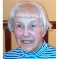 Elizabeth M.  'Betty' Werness