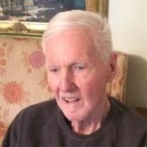 Earl F. Harold
