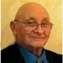 "William L. ""Bill"" Ashauer"