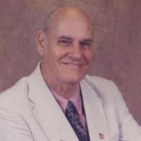 Roy Quarles