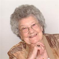 Helen Hedrick Walker