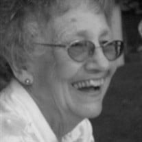 Dorothy Mary Koehler