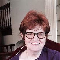 Paula Marie Farmer