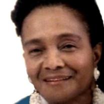 Mrs. Nancy Sledge