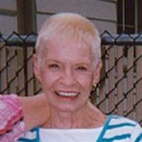 Loretta Ruth  Simmons