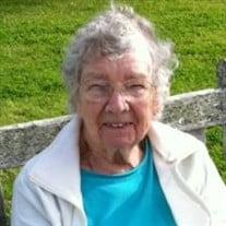 Gertrude M. Carr