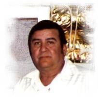 Fortunato Martinez-Vega