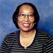 Mrs. Ethel G. Collier