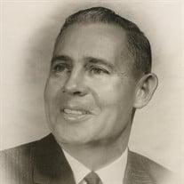 Robert Burette Stephens