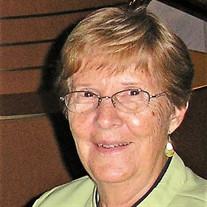 Joanne I. Figurelle