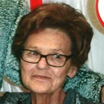 Mrs. Brenda Joyce Lester