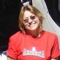 Margie Irene Shirley