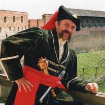 Petro Vashchyk