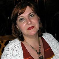 Mrs. Corina Vijeu-Pias