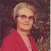 Irene Maxine Pennington-Brown