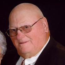 Eugene Walter Leffelman