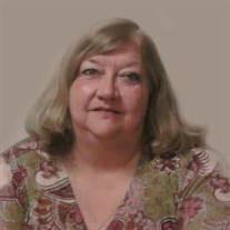 Darlene Elizabeth Basford Smith