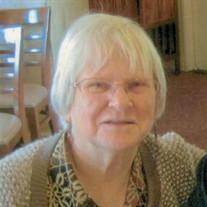 Marian C. Wright