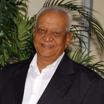 Vallabhbhai M. Patel