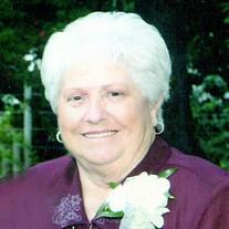 Barbara DeBuck