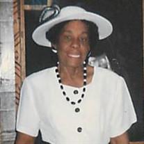 Ellen Jackson Collins