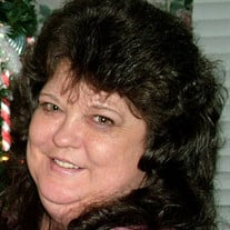 Mrs. Mary Holtzclaw