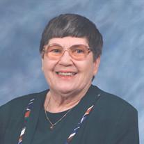 Dorothy Pauline Hudspeth
