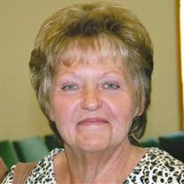 Viola Jane  Hicks