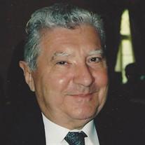 Louis Mingolo